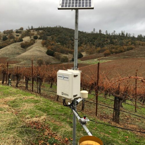 estacion metereologica_Silverado California-min